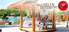 Therme GEINBERG - Karibischer Sommer