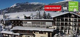 Hotel ERLEBACH - SkiTraum mit Wellness