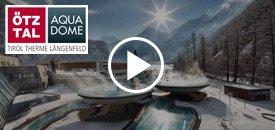 Wellness-Wintermomente AQUA DOME