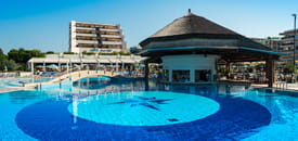 SAVOY Beach Hotel & Thermal Spa