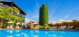 Mondi-Holiday Hotel TIROLENSIS