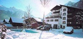 Gasthof POST Ötztal
